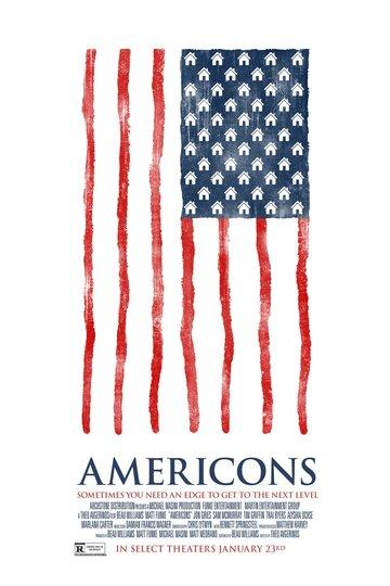 Смотреть онлайн Americons