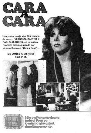 300x450 - Лицом к лицу / 1983 / Аргентина