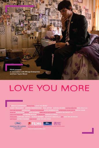 Люблю тебя сильнее (2008)