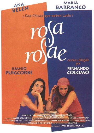 Розовая роза (1993)