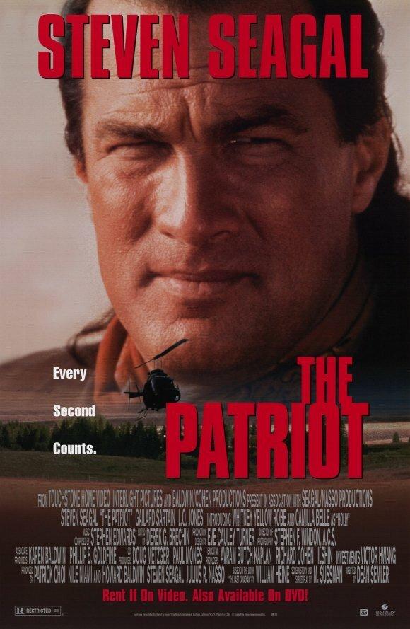 Патриот / the patriot (2000) bdrip-avc | расширенная версия.