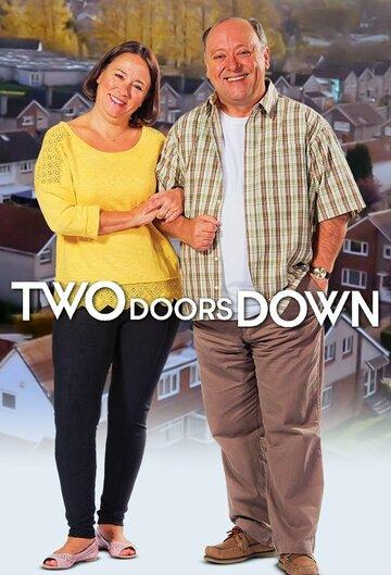 По-соседски / Two Doors Down. 2013г.