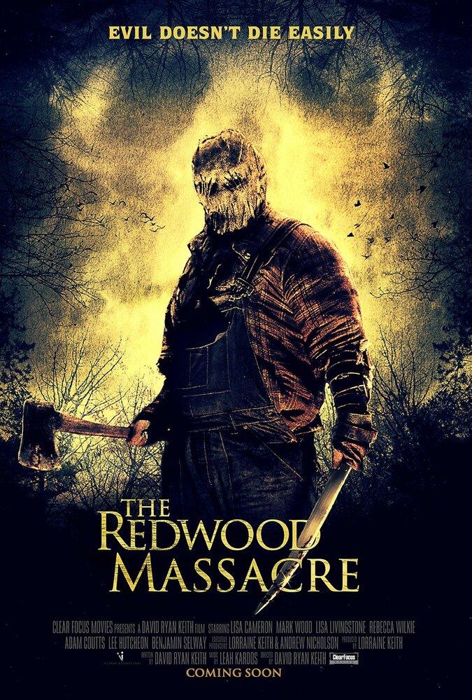 Резня в Рэдвуде / The Redwood Massacre (2014)