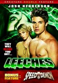 Пиявки / Leeches! (2003)
