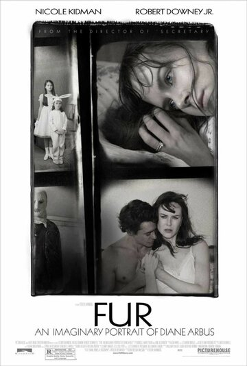 ���: ������������ ������� ����� ����� (Fur: An Imaginary Portrait of Diane Arbus)