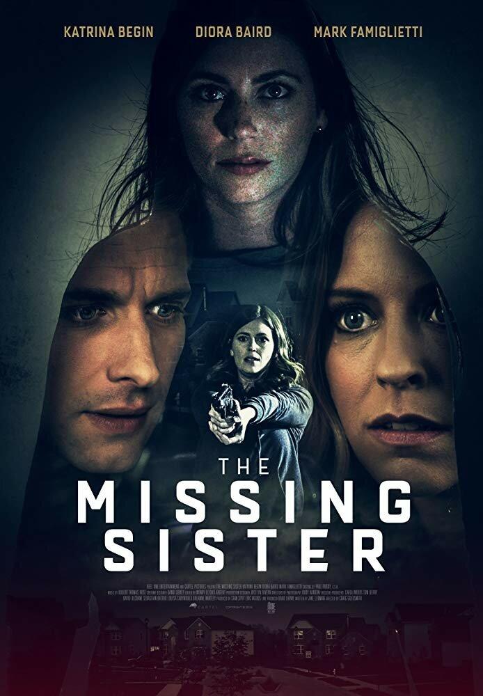 Пропавшая сестра (2019)