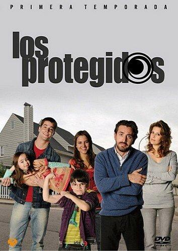 Защищенные (сериал 2010 – 2012)