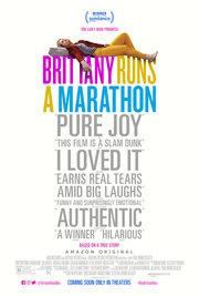 Бриттани бежит марафон (2019)