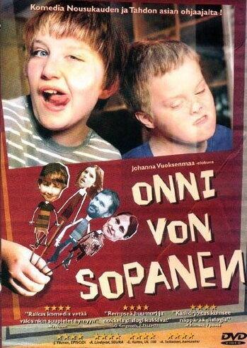 Онни Сопанен (2006)