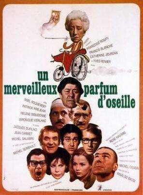 Прекрасный аромат денег (1969)