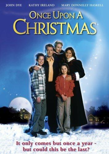Однажды на Рождество смотреть онлайн