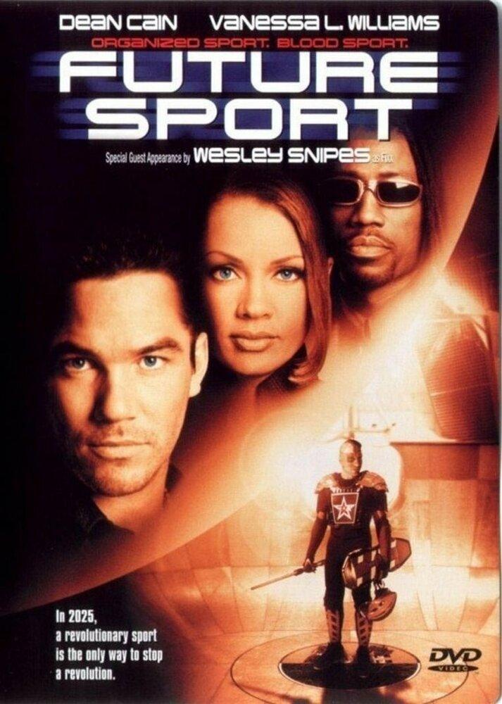 Спорт будущего / Futuresport (1998)