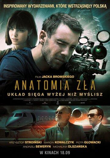 Анатомия зла (2015)
