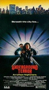 Террор под землей (1989)