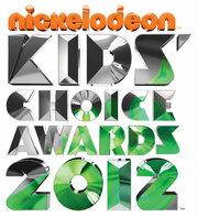 Церемония вручения премии Nickelodeon Kids' Choice Awards 2012