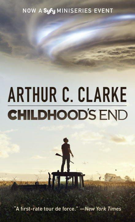 Конец детства 1 сезон 1-3 серия СУБТИТРЫ | Childhood's End