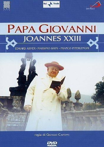 Иоанн XXIII. Папа мира (2002)