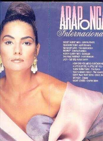 Арапонга (1990) полный фильм онлайн