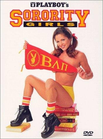 (Playboy: Sorority Girls)