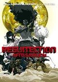 Афросамурай: Воскрешение (2009)