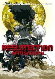 Смотреть онлайн Афросамурай: Воскрешение