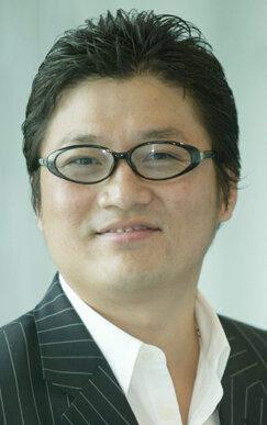 Чжэ-Сон Чхве