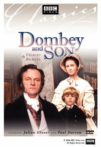 Домби и сын (1983) полный фильм онлайн
