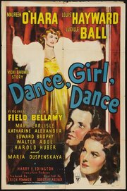 Смотреть онлайн Танцуй, девочка, танцуй