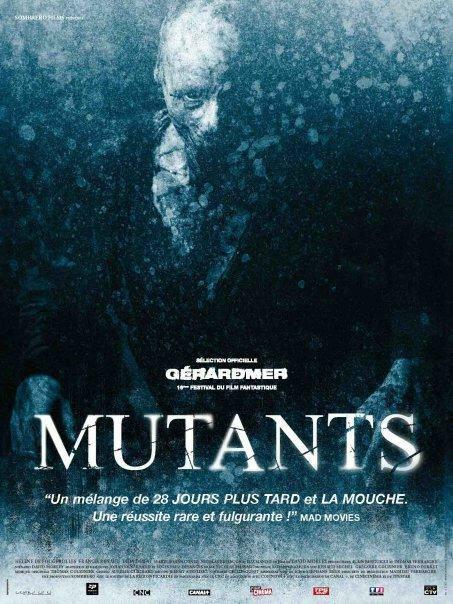 Скачать мутанты 2009 торрент