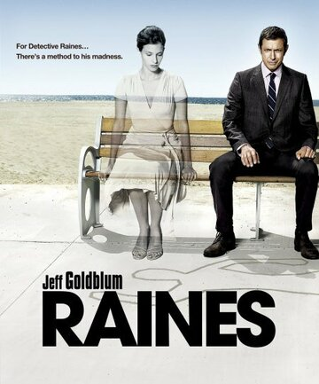 Детектив Рейнс (сериал, 1 сезон) (2007) — отзывы и рейтинг фильма