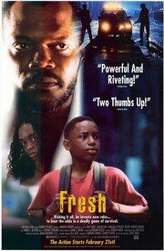 Смотреть Дерзкий (1994) в HD качестве 720p