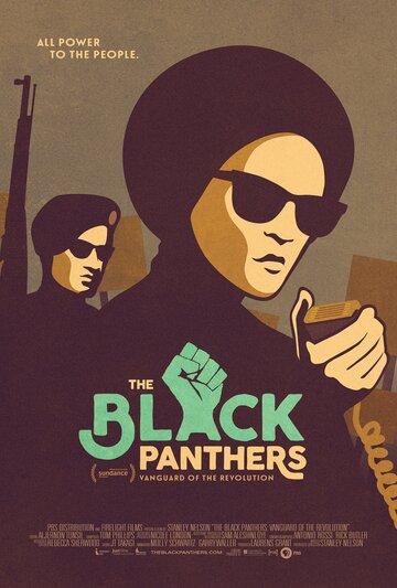 (The Black Panthers: Vanguard of the Revolution)