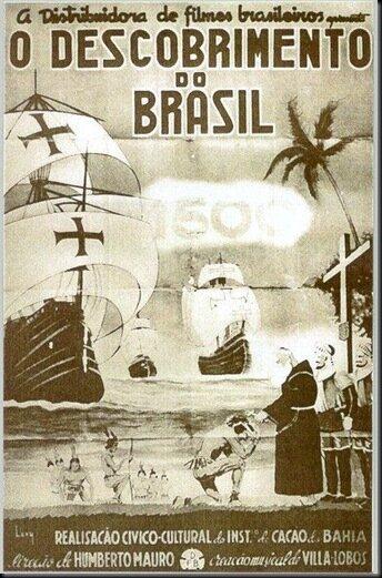 Открытие Бразилии (1936)