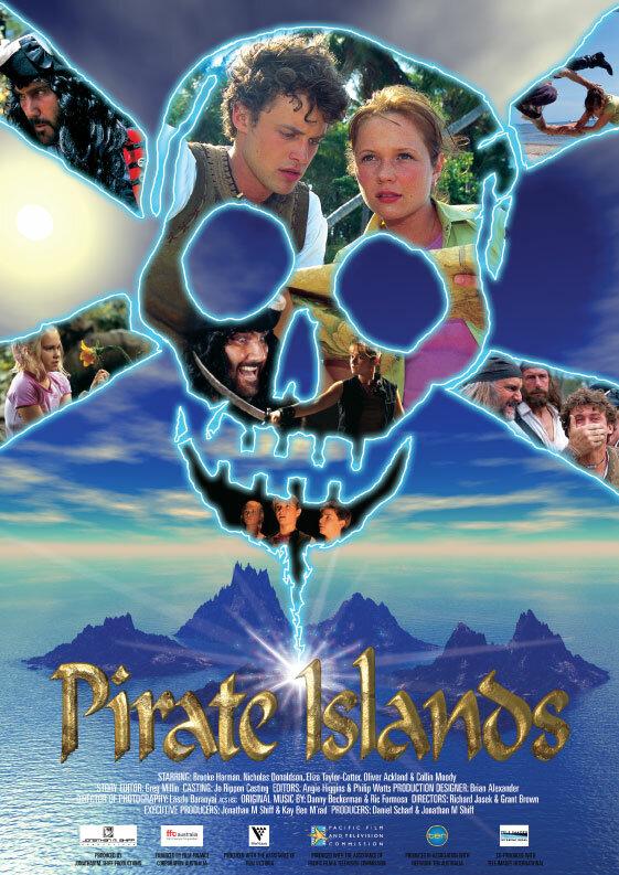 259356 - Пиратские острова ✸ 2003 ✸ Австралия