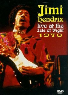 Jimi Hendrix at the Isle of Wight (1991)