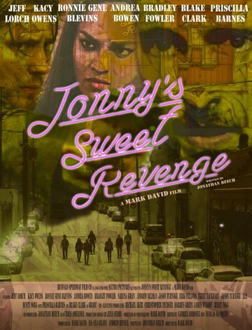 Jonny`s Sweet Revenge смотреть онлайн