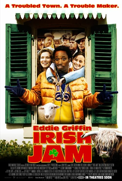 Ирландский джем / Irish Jam (2006) - комедия