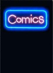 Смотреть онлайн Комиксы