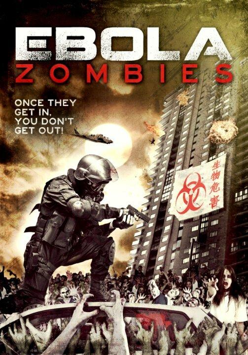 Фильмы Эбола-зомби смотреть онлайн
