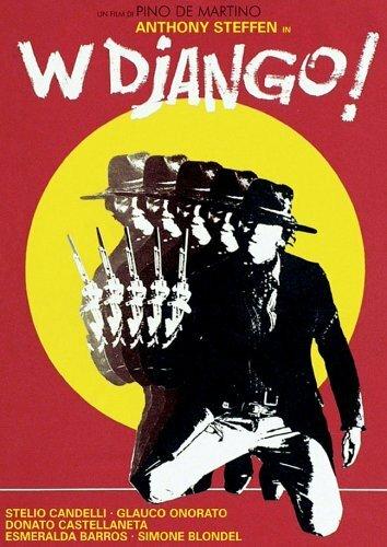 Вива, Джанго! (W Django!)