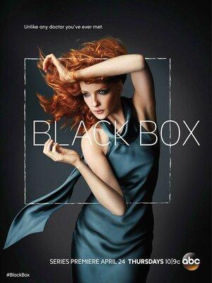 Чёрный ящик (2014)