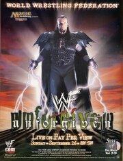 WWF Непрощенный (1999)