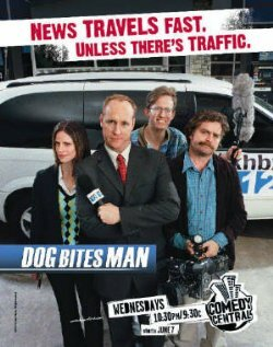 Dog Bites Man (2006)