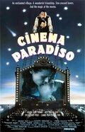 Новый кинотеатр «Парадизо» (театральная версия)