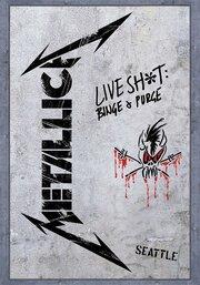Metallica: Live Shit - Binge & Purge, Seattle (1993)