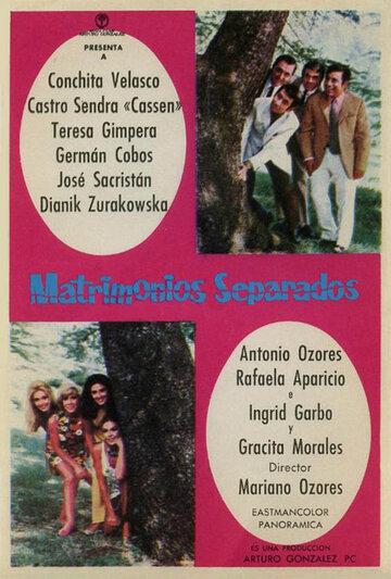 Разведённые супруги (1969)