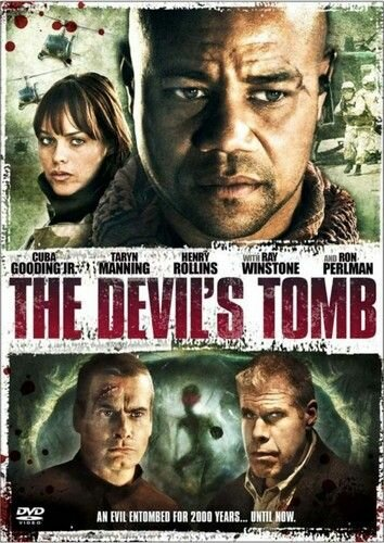 Гробница дьявола 2008