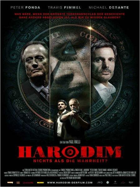 фильм Harodim