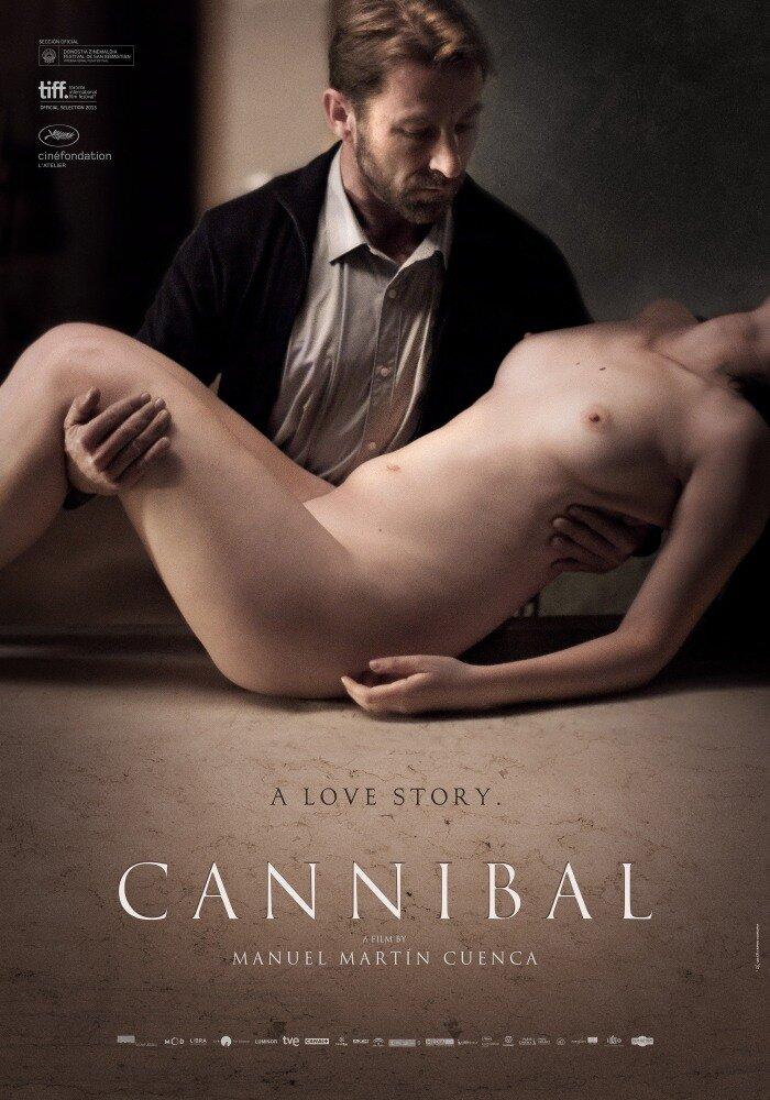 Каннибал (2013) - смотреть онлайн