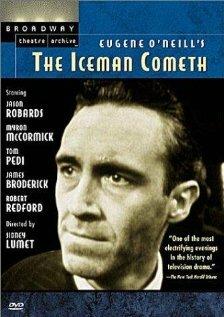 Продавец льда (1960)